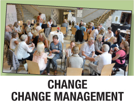 Change Change Management