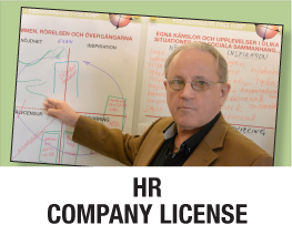 HR company license