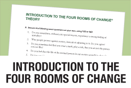 Introduction to The Four Rooms of Change