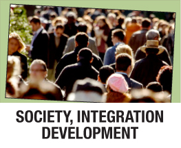 Society, integration and development